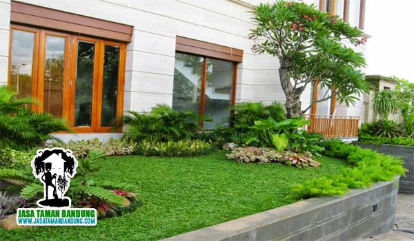 Jasa Taman Landscape Tukang Dekorasi