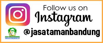 instagram jasa taman bandung