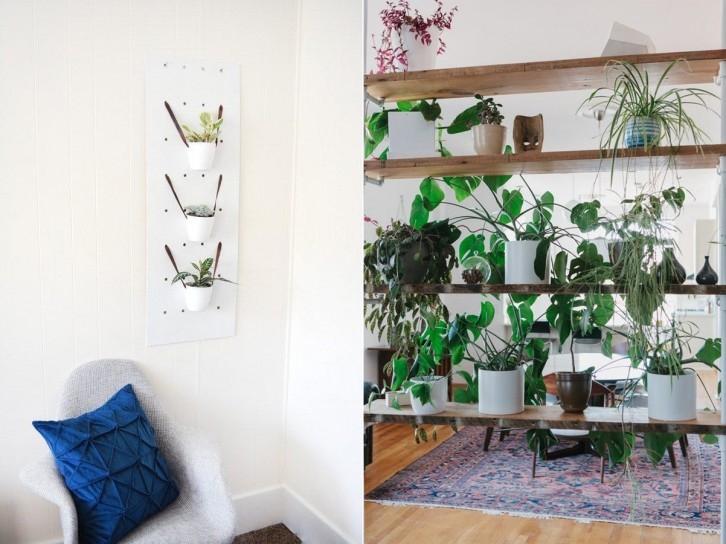 dekorasi taman vertikal bandung murah