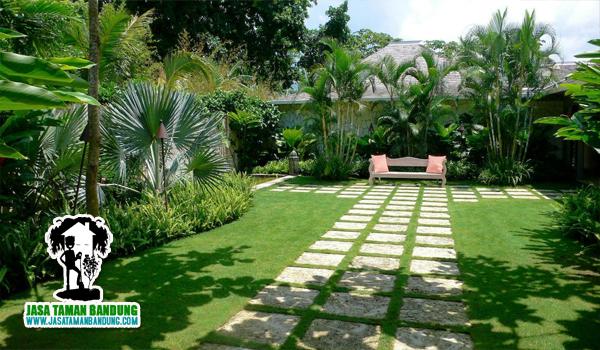 Jasa Taman Landscape Bagus Bandung CImahi