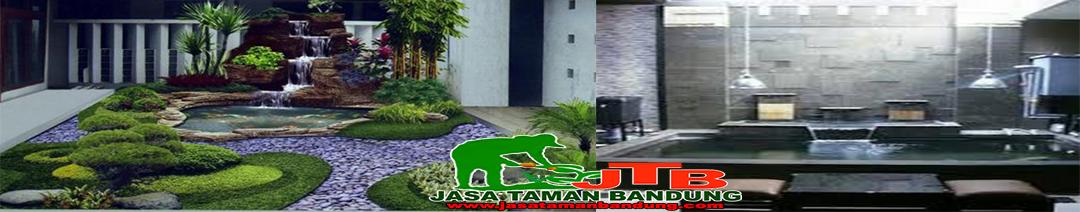 Jasa Taman Bandung
